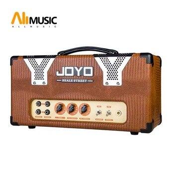JOYO JCA-12 Beale Street Classic Blues Guitar Amp 1950s 12 Watt Vintage Amplifier Circuitry