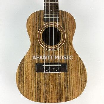Afanti Music Walnut / 23 inch Ukulele (DGA-196)